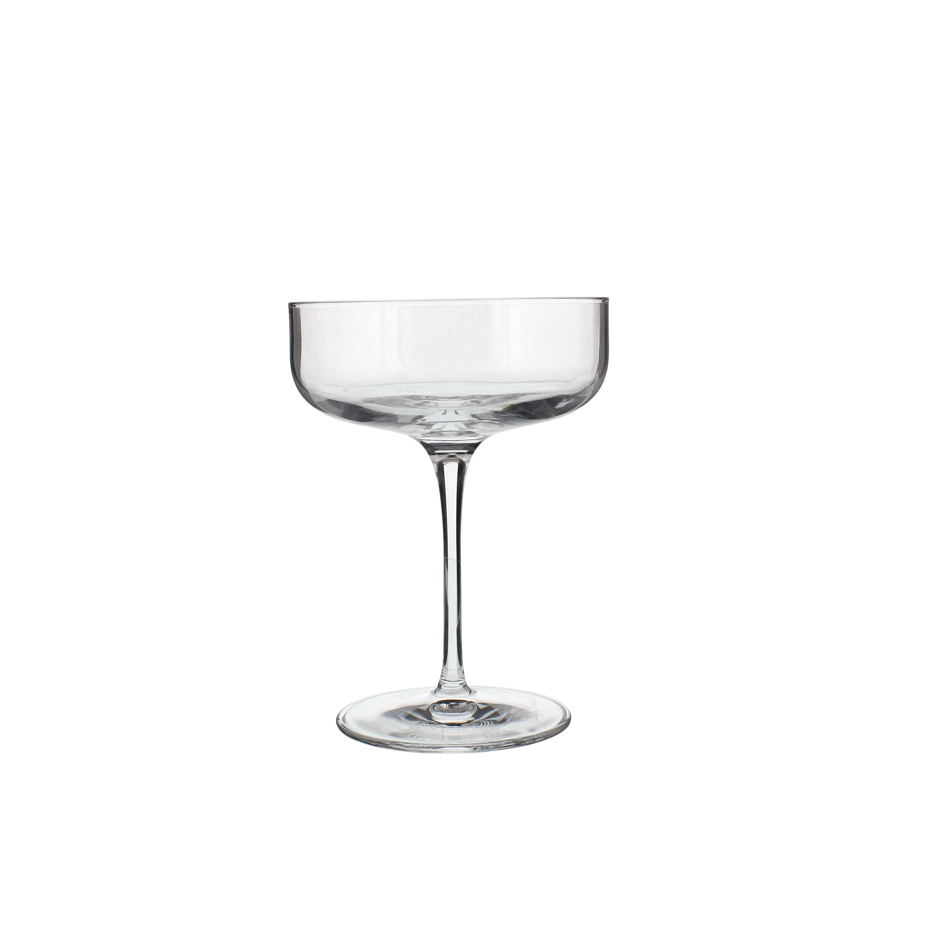 Champagne Coupe Quando Drinks